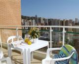 Apartamentos Playamar