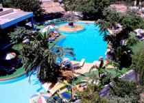 Фотография отеля Palm Beach