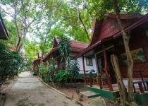 Фотография отеля Bill Resort Koh Samui