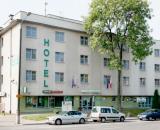 Hotel Gromada Centrum Radom