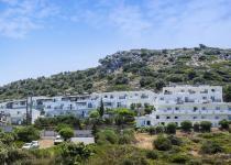 Фотография отеля Semiramis Village