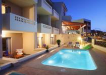 Фотография отеля Esperia Beach Apartments & Suites