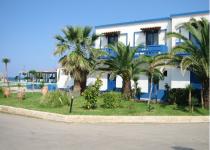 Фотография отеля Mari Beach Hotel