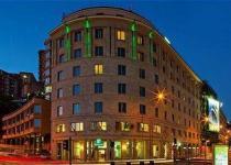 Фотография отеля Holiday Inn Genoa City