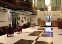фотография отеля Pearl Park - Deluxe Hotel Apartments