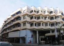 Фотография отеля Atrium Zenon Hotel Apartments