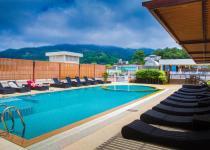 Фотография отеля Chana Phuket Hotel