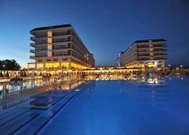 Фотография отеля Eftalia Aqua Resort