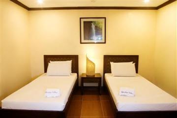 Отель Sheridan Villas Филиппины, о. Боракай