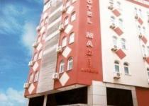 Фотография отеля Antalya Madi Hotel