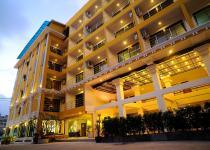 Фотография отеля Ansino Bukit