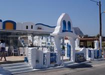 Фотография отеля Tsalos Beach