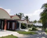 Villa Islazul Bacuranao