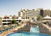 Фотография отеля Danat Al Ain Resort