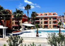 Фотография отеля Club Dena Apartments