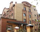 Bon Apart Hotel & Spa