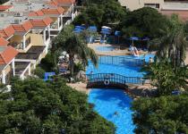 Фотография отеля Jacaranda Hotel Apartments
