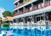 Фотография отеля P.K. Resort