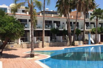 Отель Pambos Napa Rocks Кипр, Айя-Напа