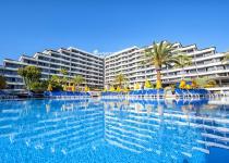 Фотография отеля Spring Hotel Bitacora