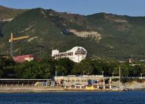 Фотография отеля Cruise hotel by Kompass
