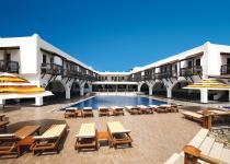 Фотография отеля Costa Bitezhan Hotel