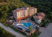 Фотография отеля Grand Panorama Family Suites