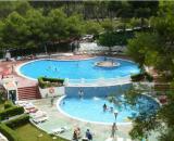 Apartments Catalonia Gardens