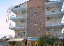 Фотография отеля Alkyonis Hotel