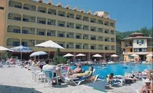 отель 55 Hotel