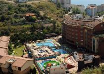Фотография отеля Club Konakli Hotel