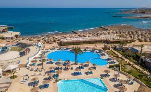 отель Aladdin Beach Resort