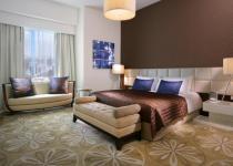 Фотография отеля Fraser Suites Dubai