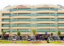 Фотография отеля Dunes Hotel Apartments Al Muhaisnah