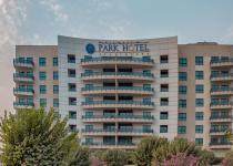Фотография отеля Park Hotel Apartments