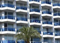 Фотография отеля Blau Apartaments