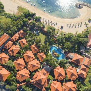Bali Tropic Resort & Spa (4*)