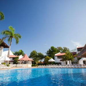 BlueBay Villas Doradas Adults Only (4 *)