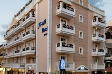 Отель Jo-An Palace Греция, о. Крит