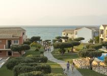 Фотография отеля Mareblue Corfu Beach Resort