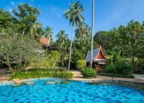 Фотография отеля Sea View Resort & Spa Koh Chang