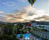 Doubletree Hotel San Diego Del Mar