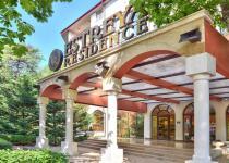 Фотография отеля Estreya Residence