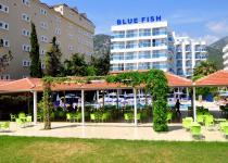 Фотография отеля Blue Fish