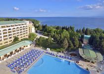 Фотография отеля Sol Nessebar Palace