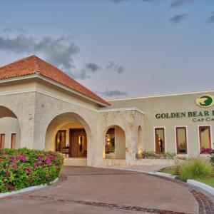 Xeliter Golden Bear Lodge & Golf (5*)
