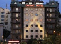 Фотография отеля Colony