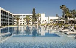 palmyra golden beach 3 тунис монастир сканес