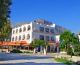 Alianthos Beach