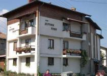 Фотография отеля Durchova Kashta